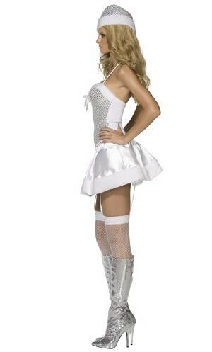 Costume-Mère-Noël-fever-blanc-2