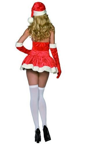Costume-Mère-Noël-fever-rouge-3
