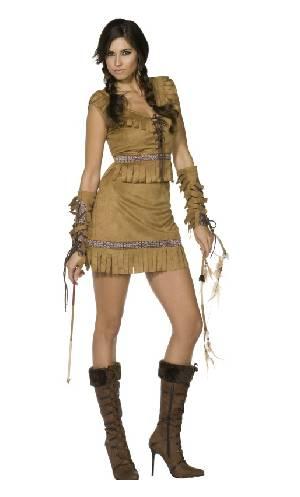 Costume-Indienne-Pocahontas