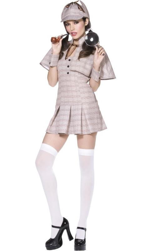 Costume-Détective-Femme