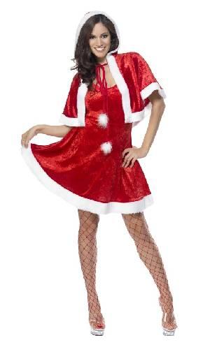 Costume-Mère-Noël-9