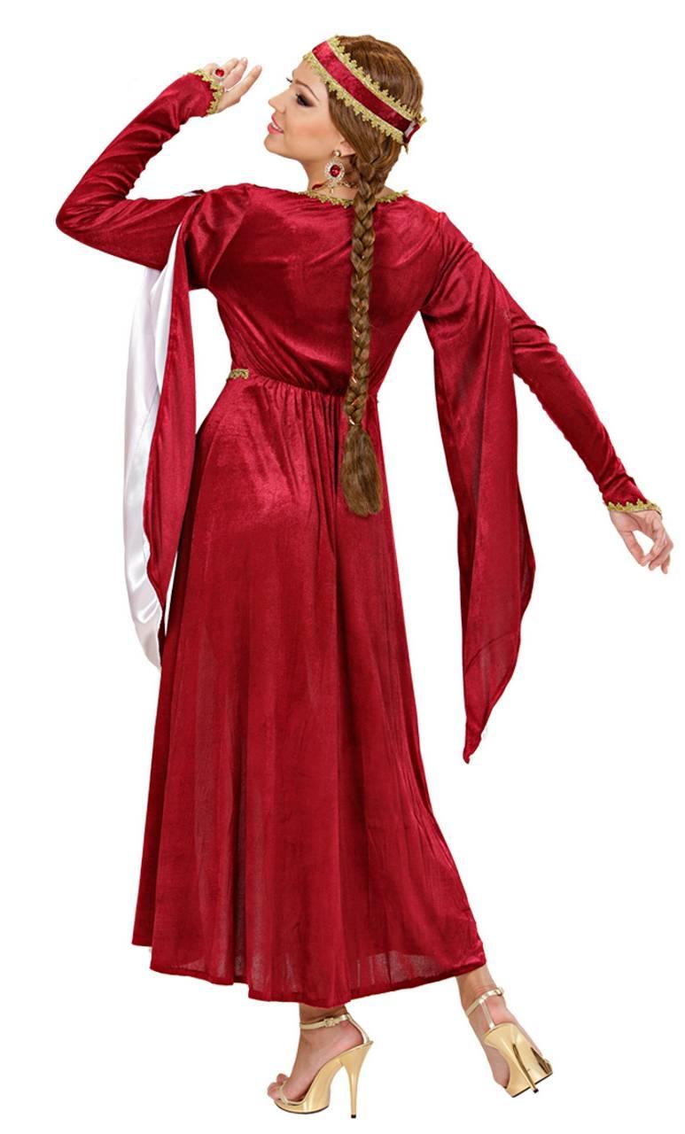 Costume-Renaissance-bordeaux-Grande-Taille-XL-XXL-2