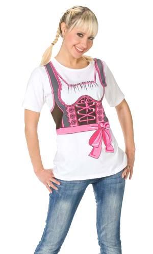 Déguisement-Tyrolienne-shirt-rose