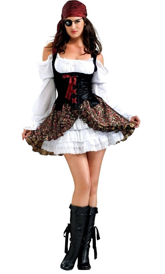 Costume-Pirate-femme-Boucanière-F4