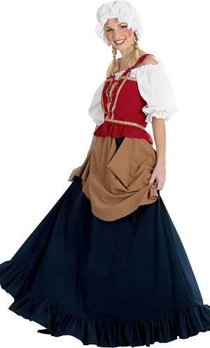 Costume-Mediévale-F31