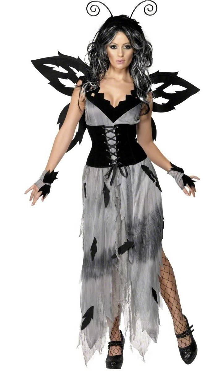 Costume-Elfe-Noire