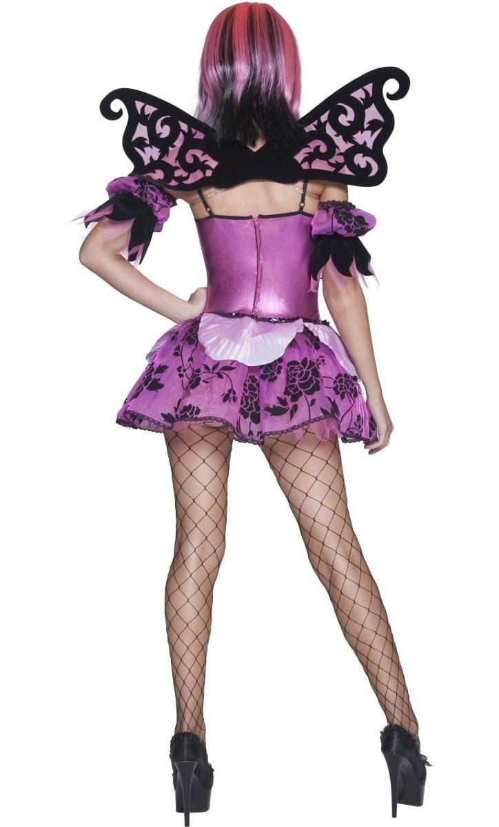 Costume-Fée-rose-2
