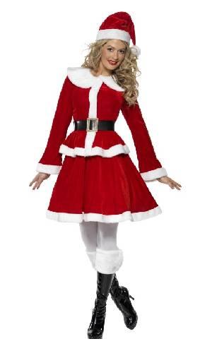 Costume-Mère-Noël-11