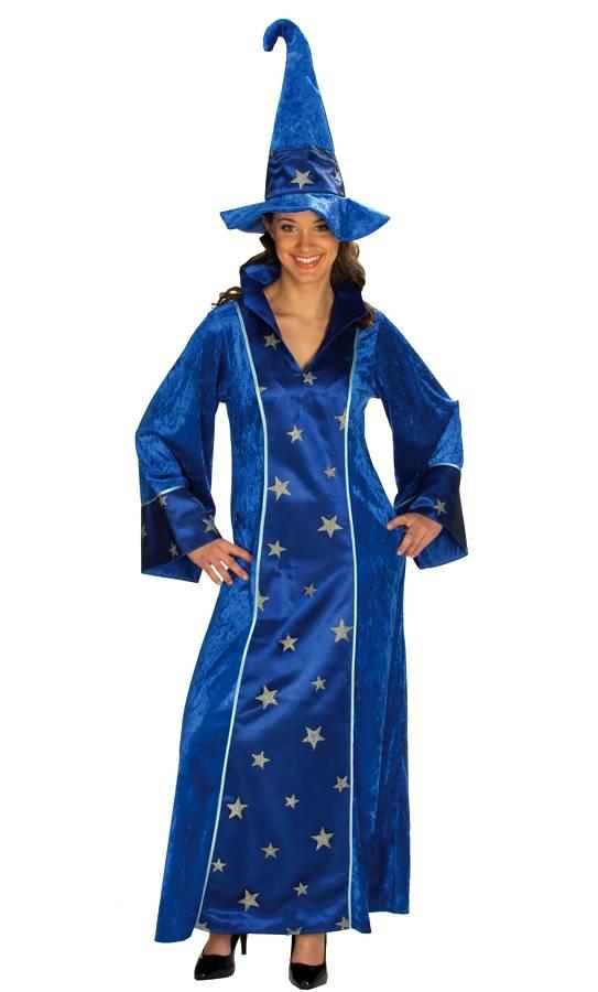 Costume-F�e-Magicienne