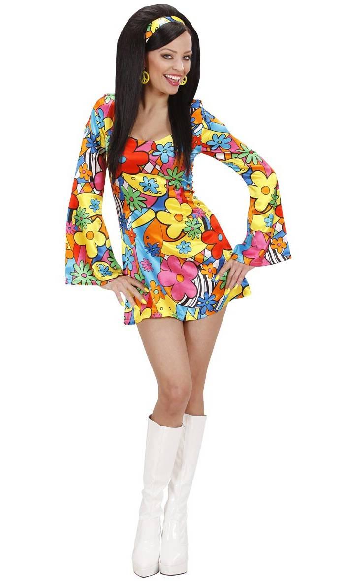 Robe hippie