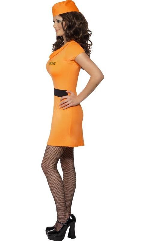 Costume-Prisonnière-orange-3