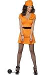 Déguisement-prisonnière-orange