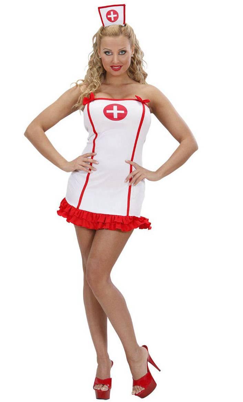 Déguisement-Infirmière-sexy