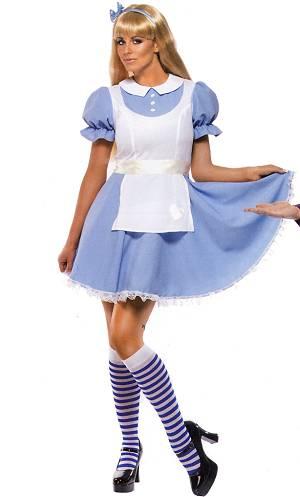 Costume-Alice