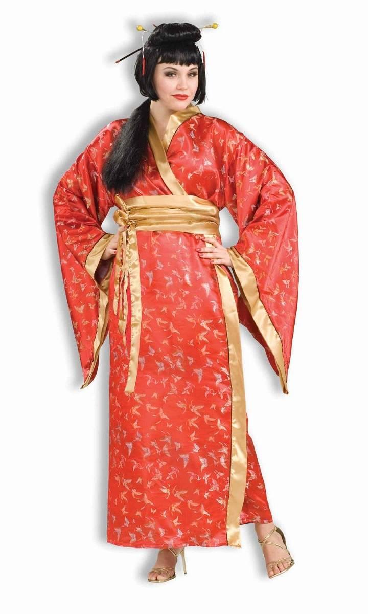 Costume-Geïsha-XL