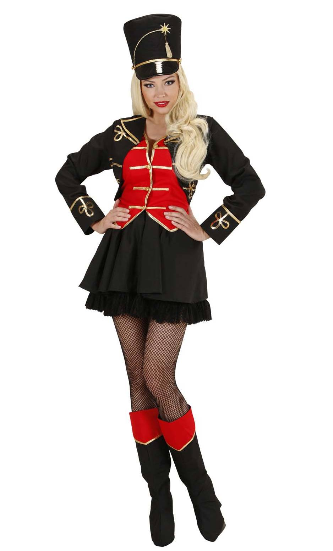Costume de madame loyal