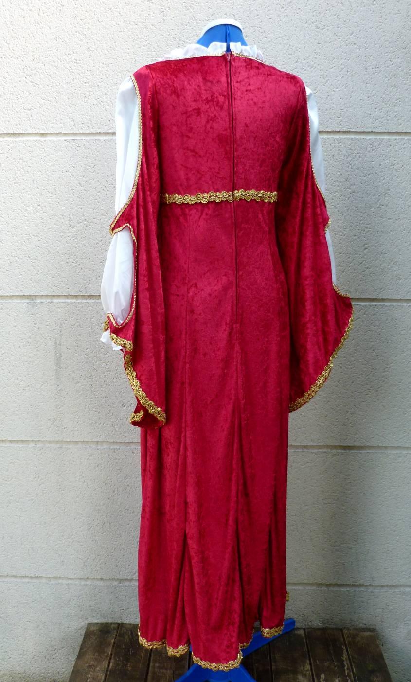 Coiffe-médiévale-2
