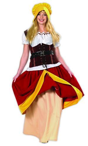 Costume-Gauloise-F1