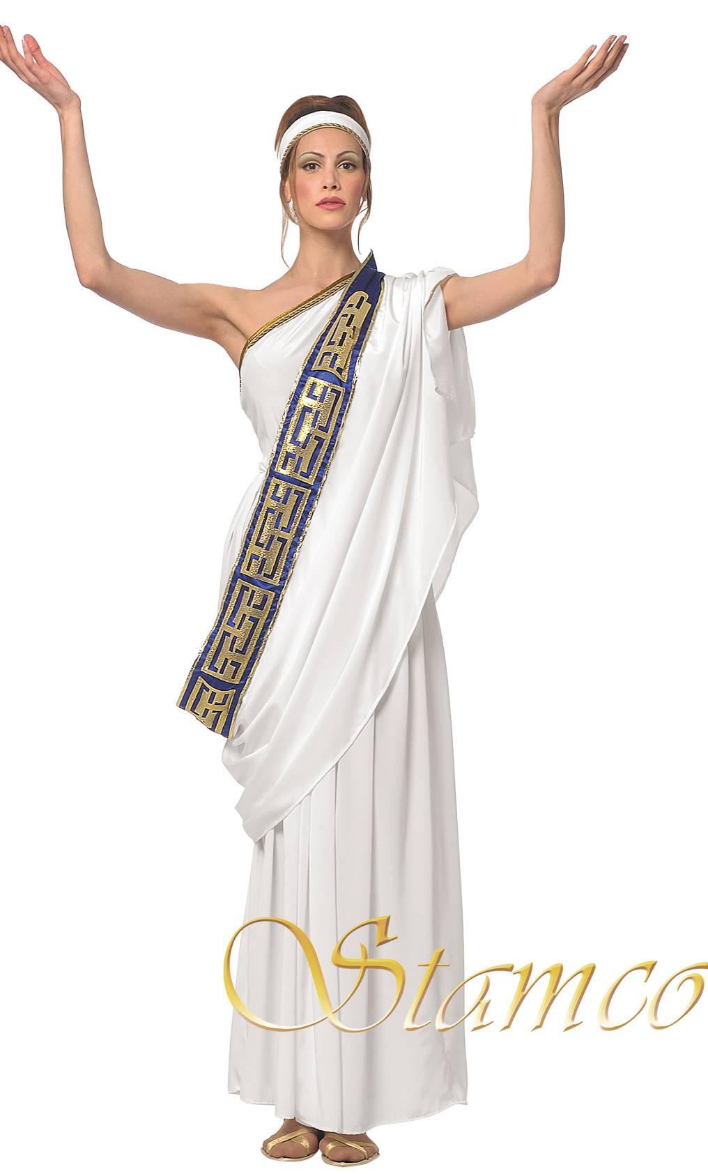 Costume antique f1 v29692 - Deguisement grece antique ...