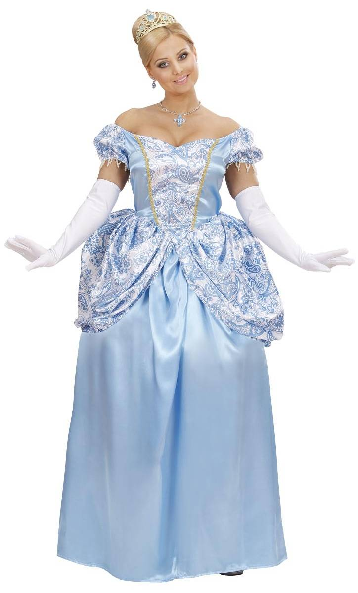 Robe-Princesse-Autrichienne