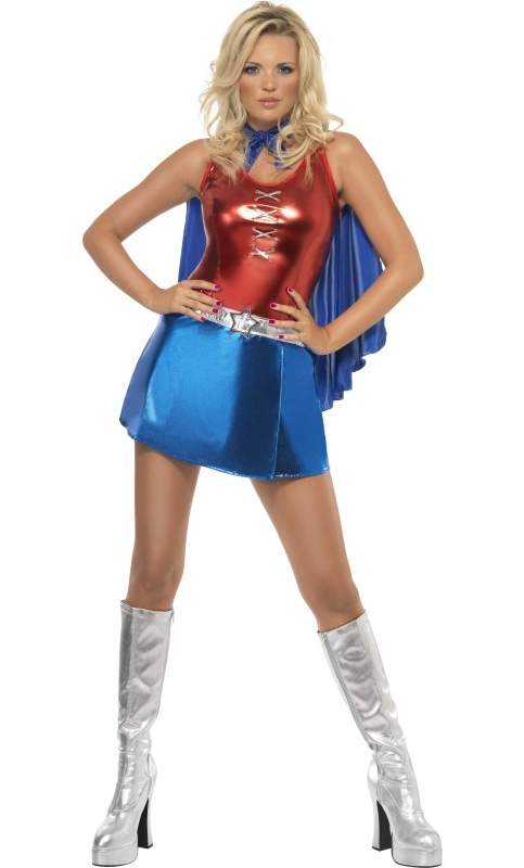 Costume-Héroïne-Femme