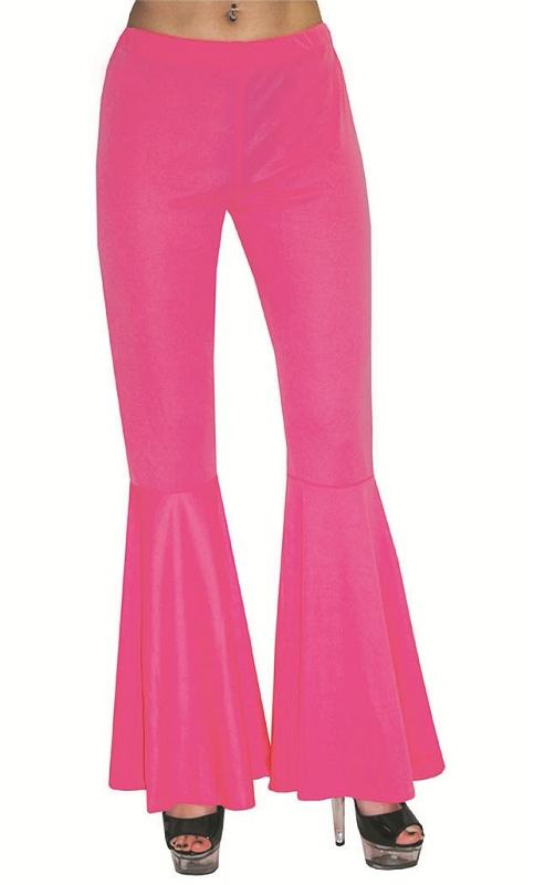 Pantalon-Hippie-rose