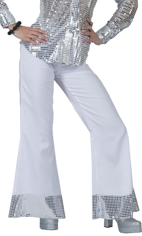 Pantalon-disco-blanc