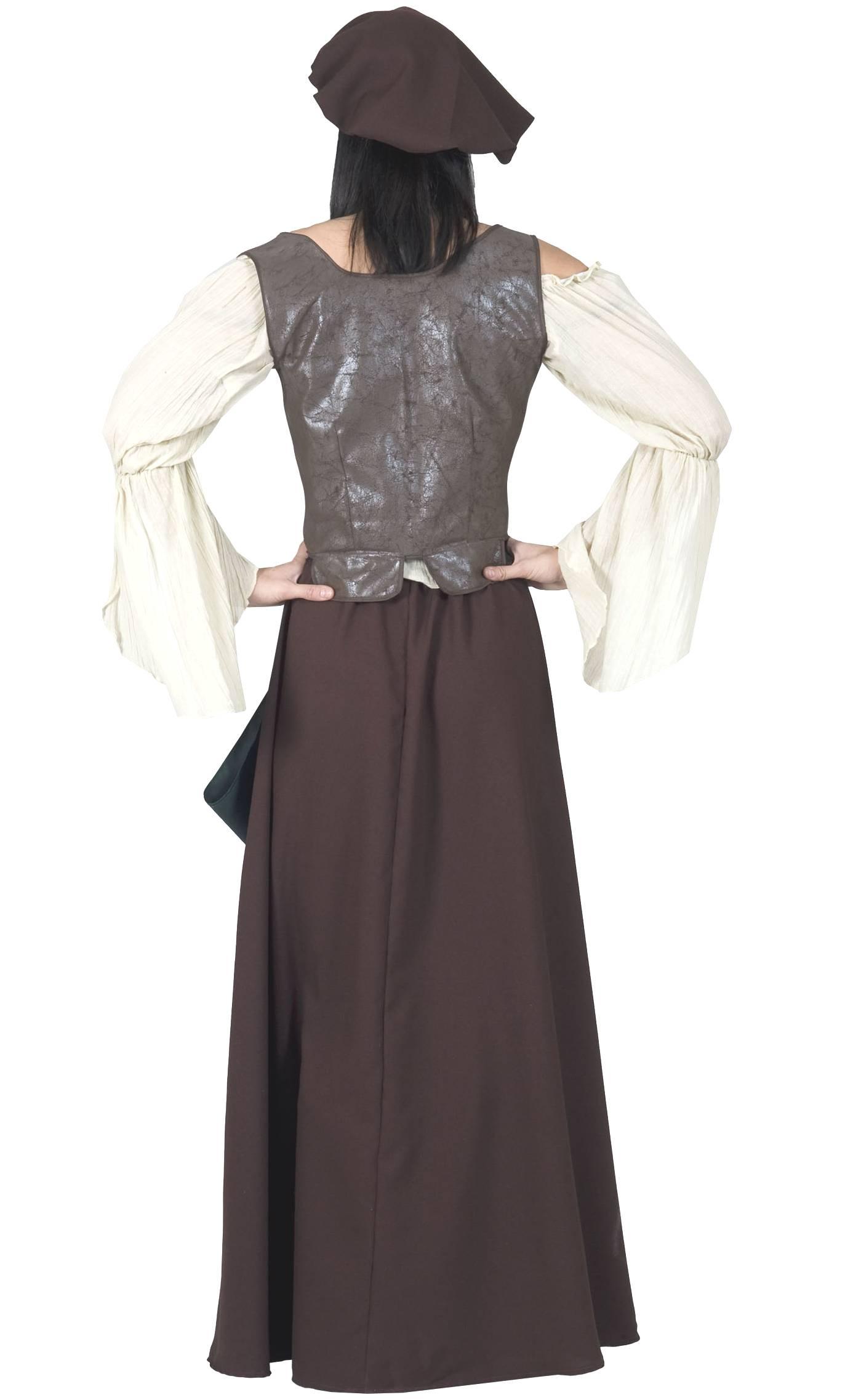 Costume-Médiévale-F28-2