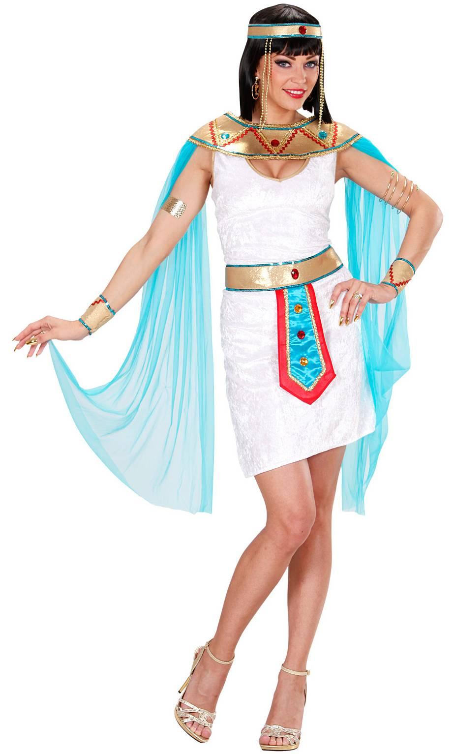 Costume-Egyptienne