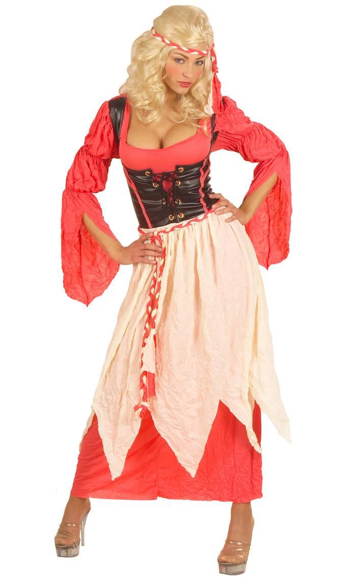 Costume-Médiévale-F29