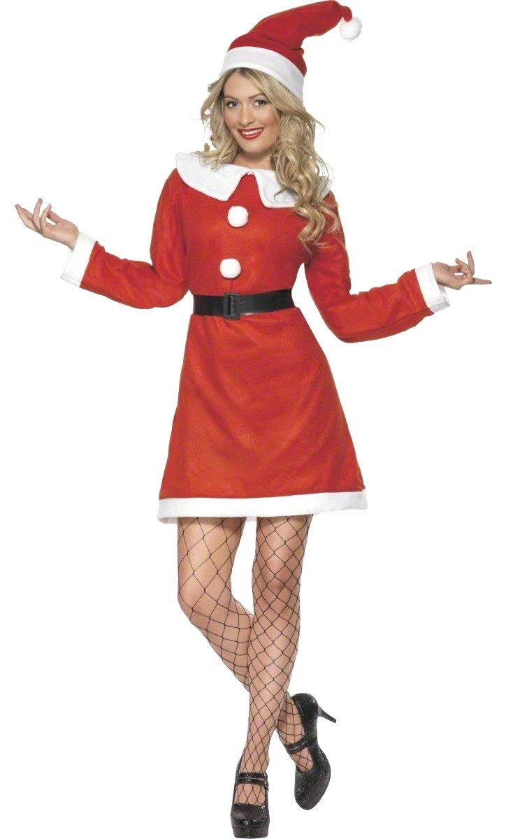 Costume-de-Mère-Noël