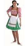 Costume-Tyrolienne-Femme