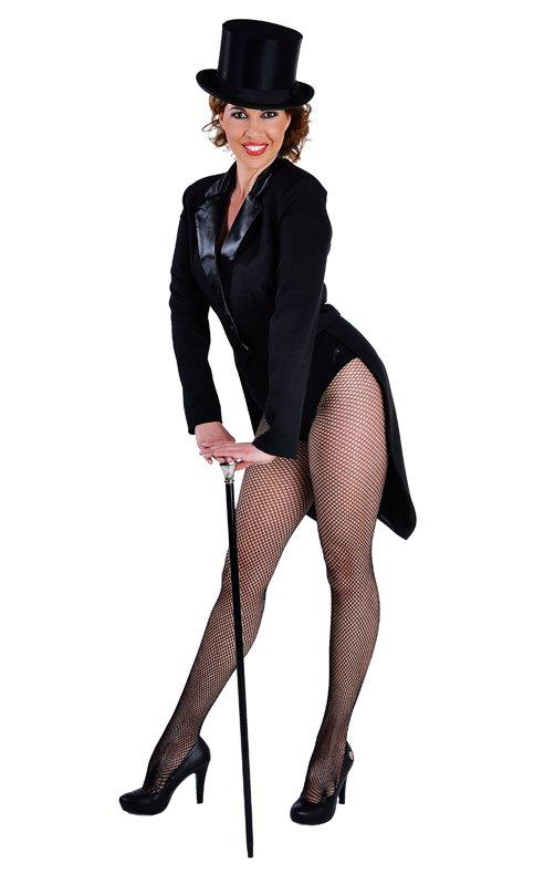 Veste queue de pie femme