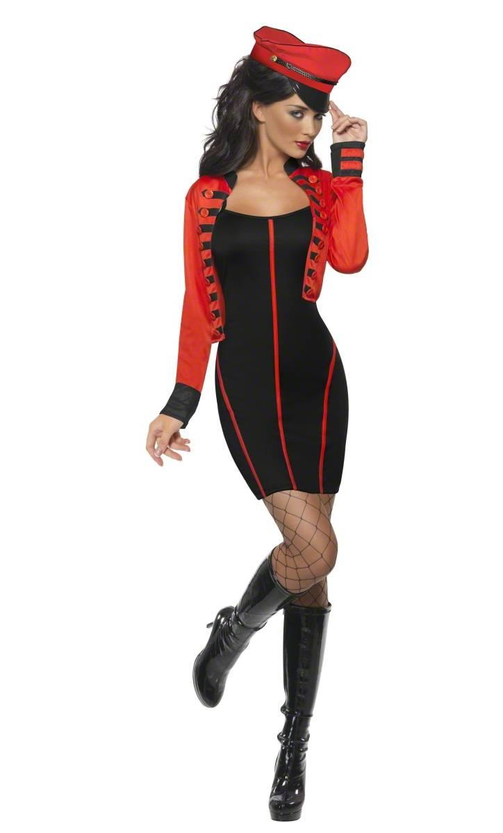 Costume-Groom-femme-Star