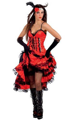 Costume-French-Cancan-F9