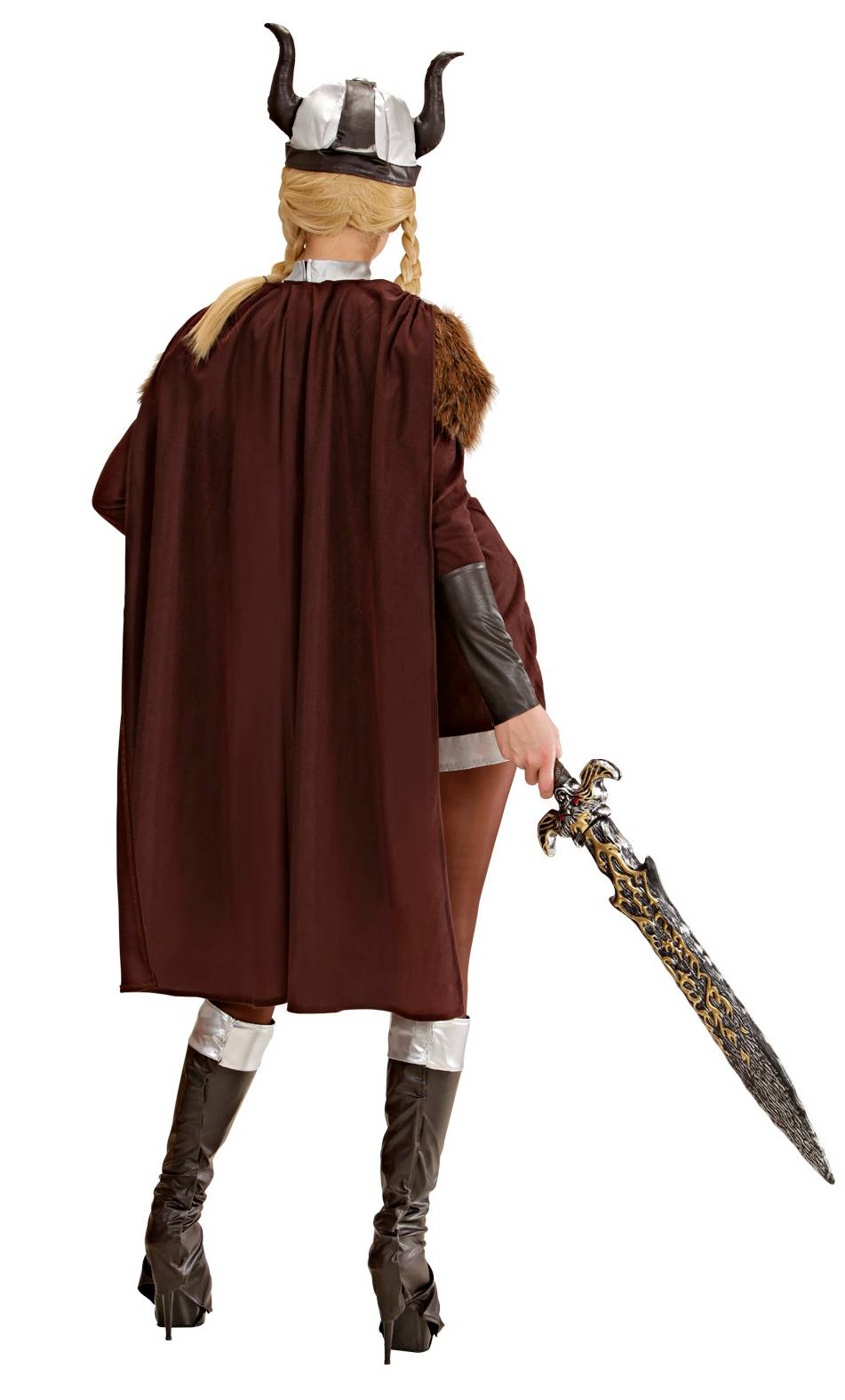 Costume-Viking-Femme-Grande-Taille-XL-2