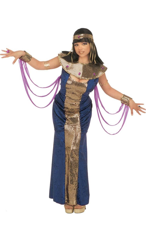 Robe-Cléopâtre-femme