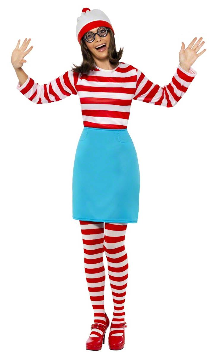Costume-O�-est-Charlie-pour-Femme
