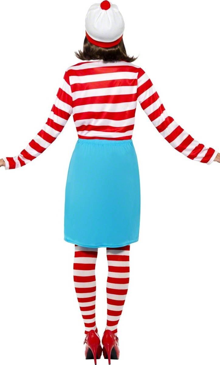 Costume-O�-est-Charlie-pour-Femme-2
