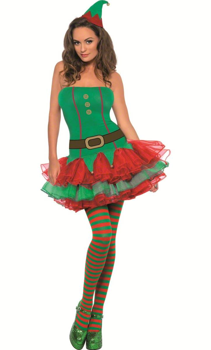 Costume-Lutin-Noël-F6