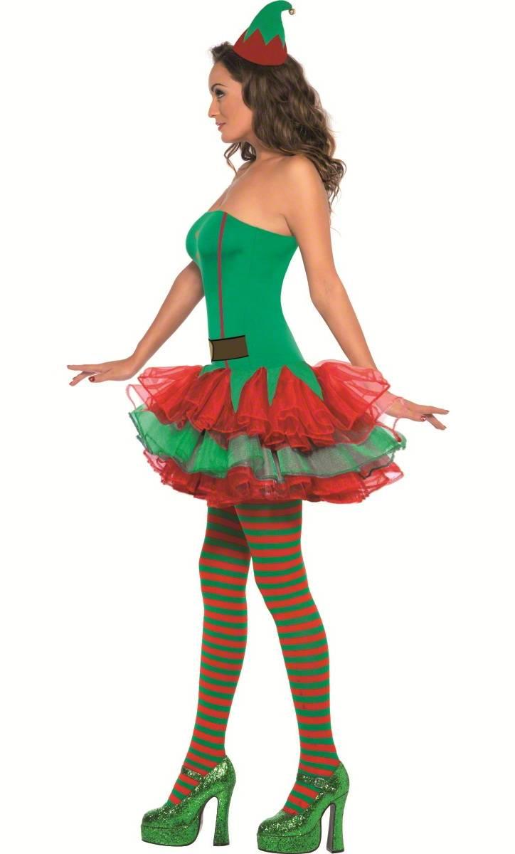 Costume-Lutin-Noël-F6-2