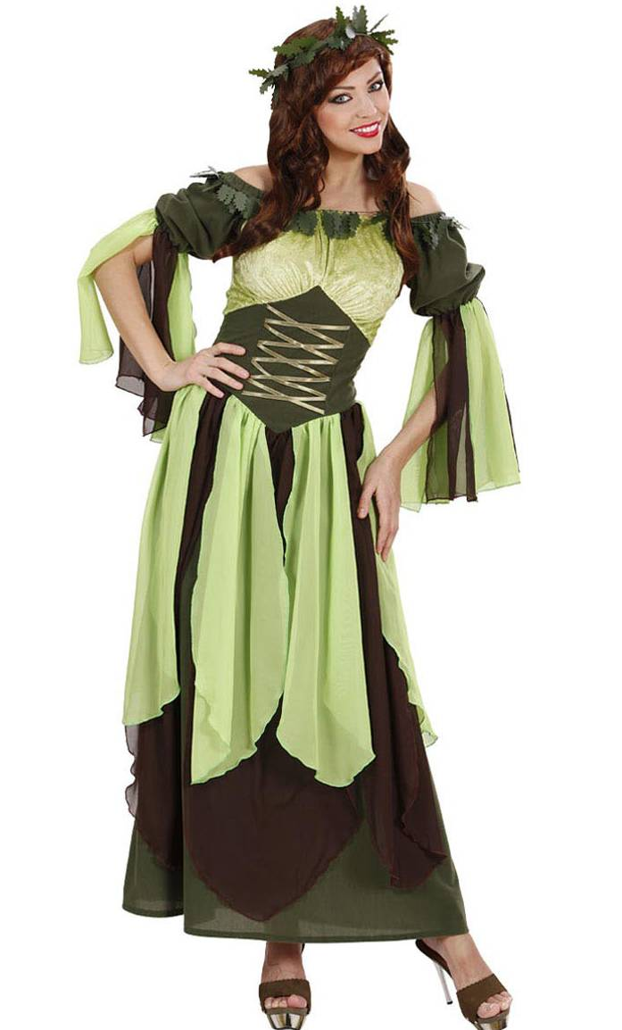 Costume-Elfe-XL