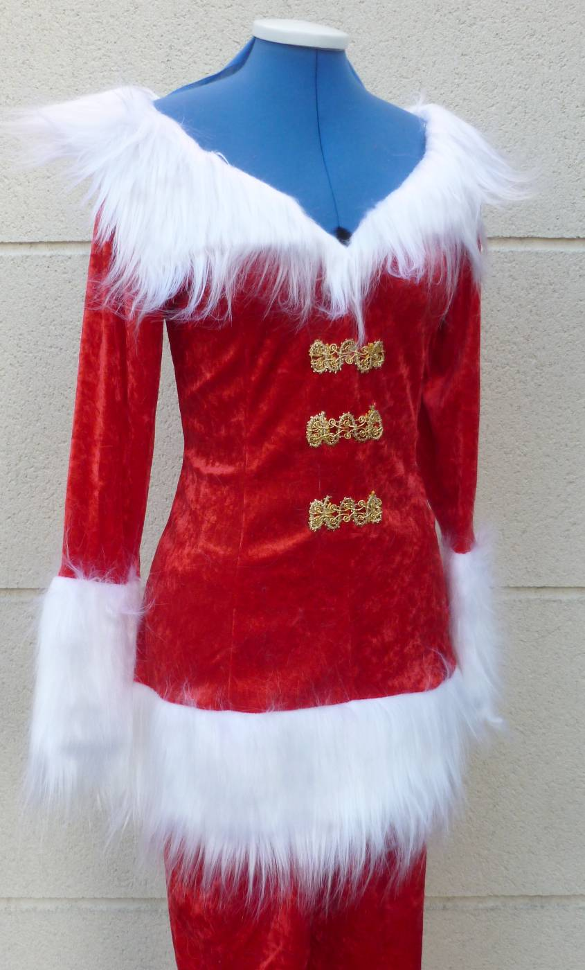Costume-Mère-Noël-2