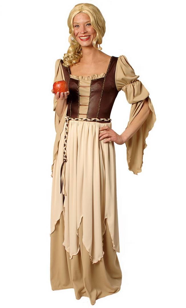 Costume-Médiévale-Grande-Taille