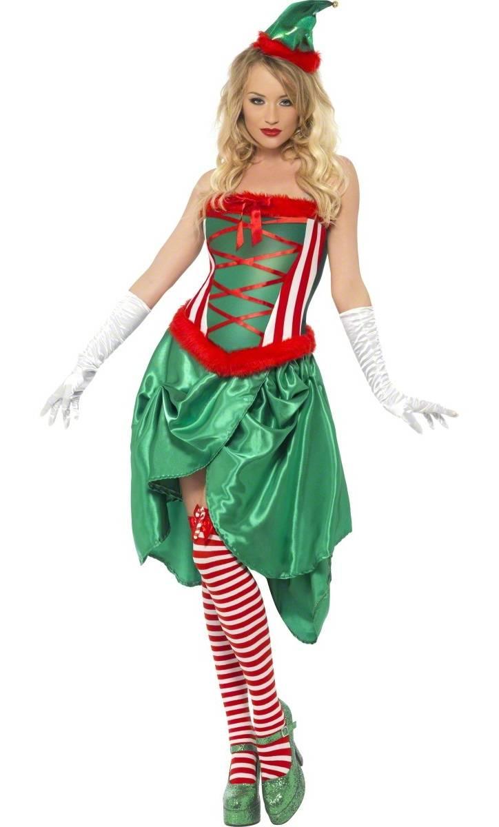 Costume-Elfe-Burlesque-F11