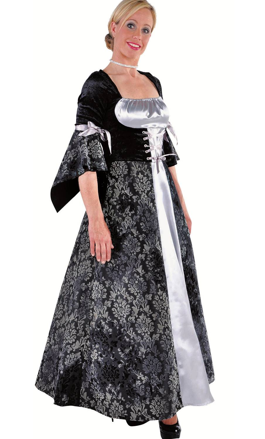 Robe-de-Marquise-Femme-F40