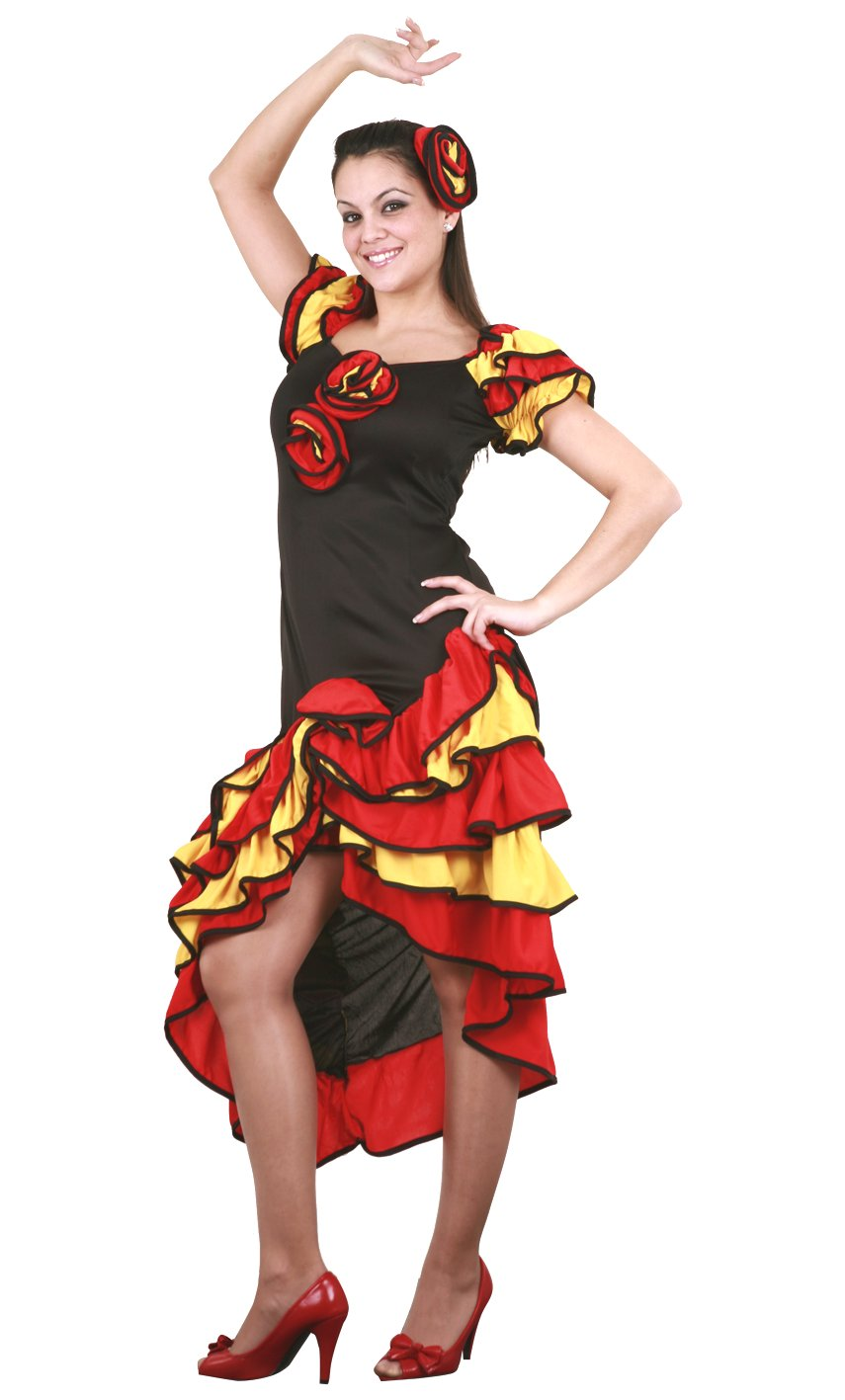 Costume-Espagnole-F10