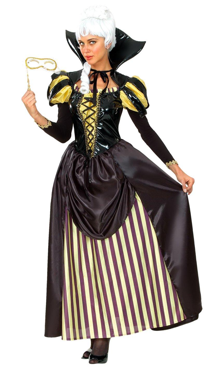 Costume-Marquise