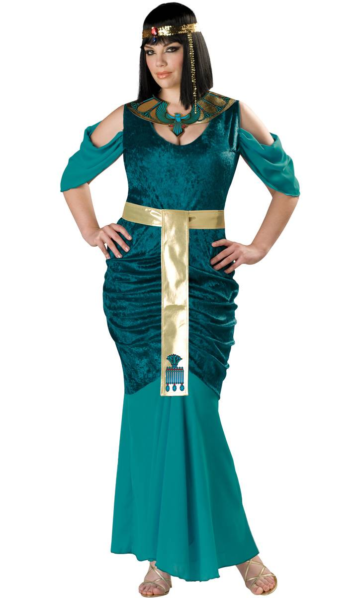 Costume-Egyptienne-Grande-Taille