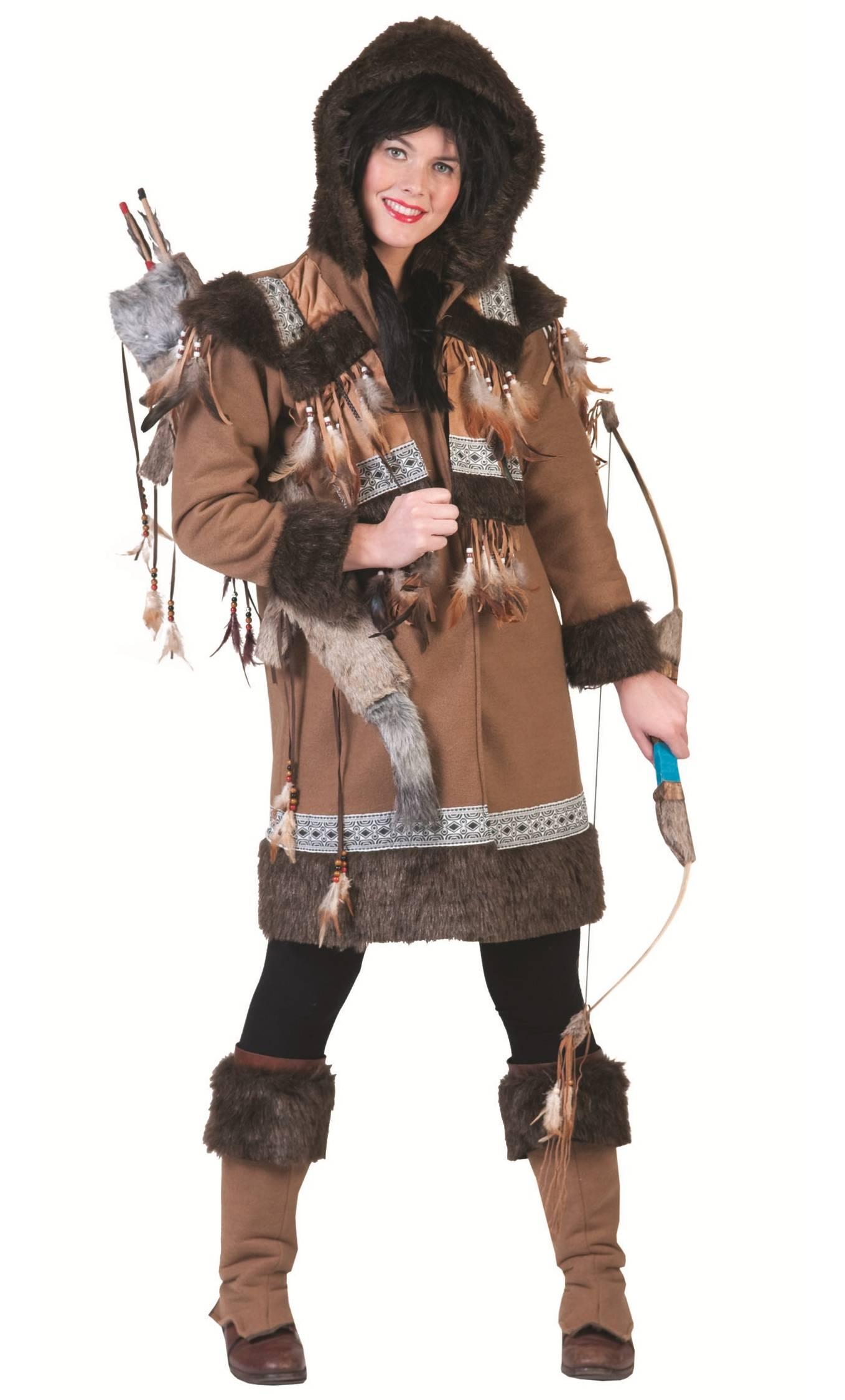 Costume-Esquimau-femme